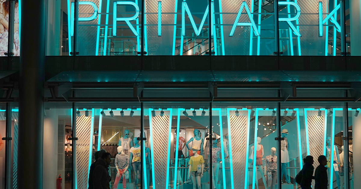 Primark Opens In America